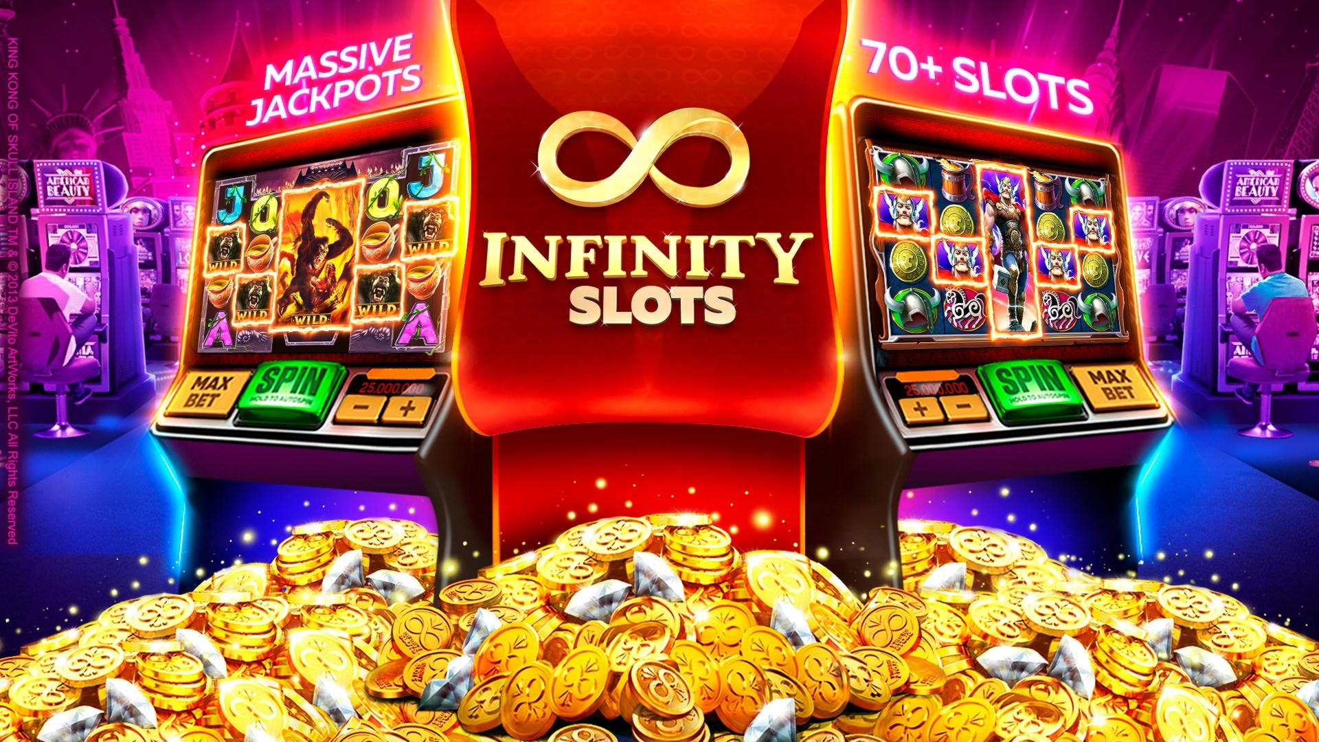 Elena казино ойын автоматтары