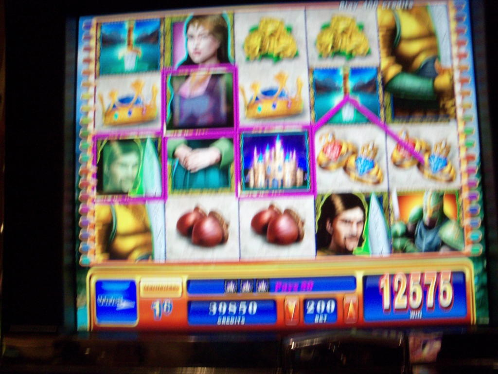 $ 520 Mobile Freeroll Slot Tournoi am Bet First Casino