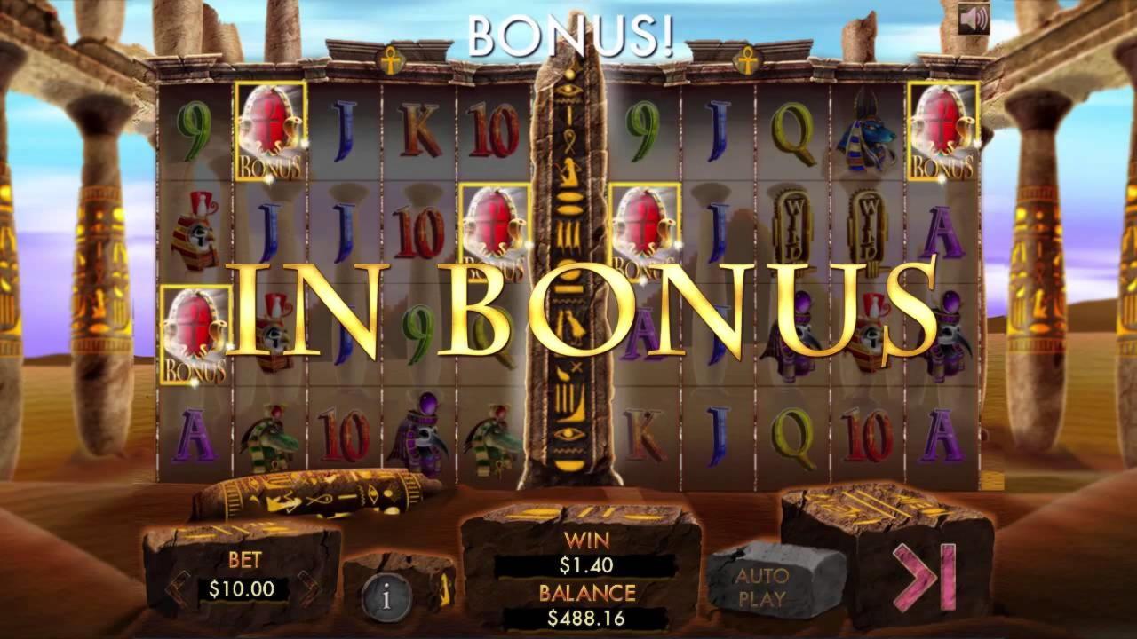 EUR 1165 No Deposit Casino Bonus at Casino Slot