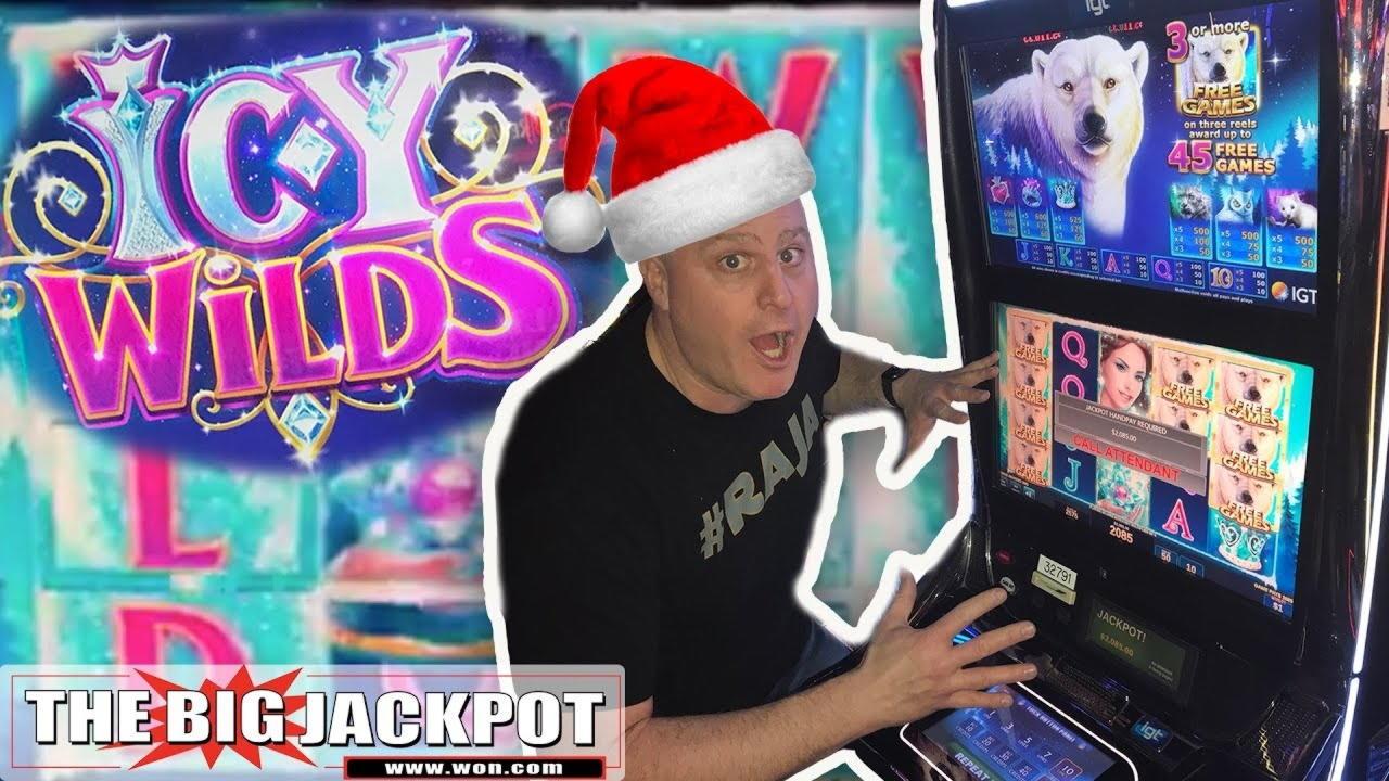 100 free casino spins at Hunky Bingo