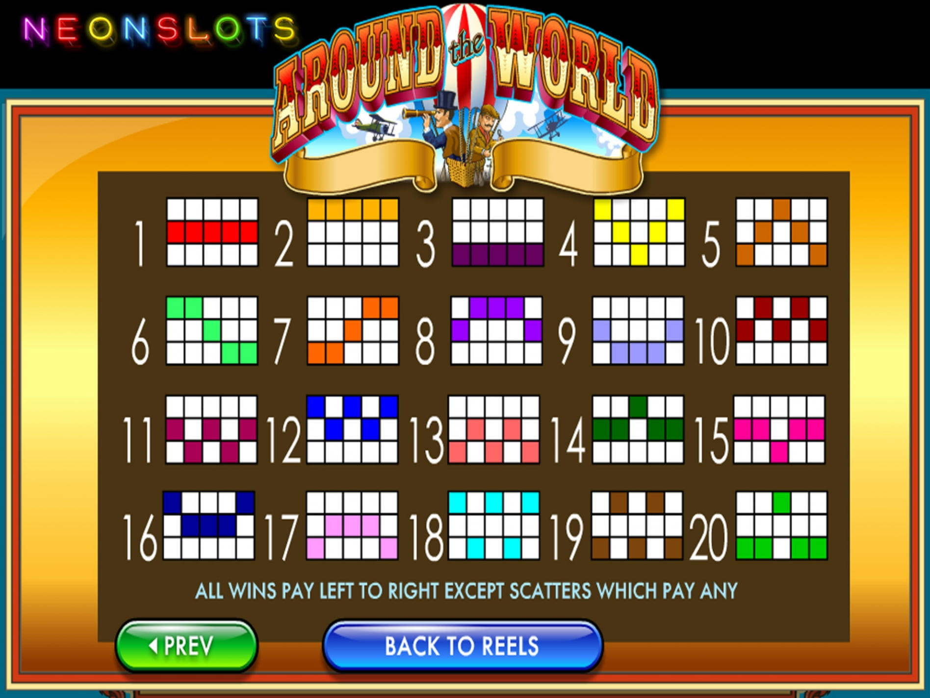 € 4250 ei ole Carnival Casino'is tagatisraha