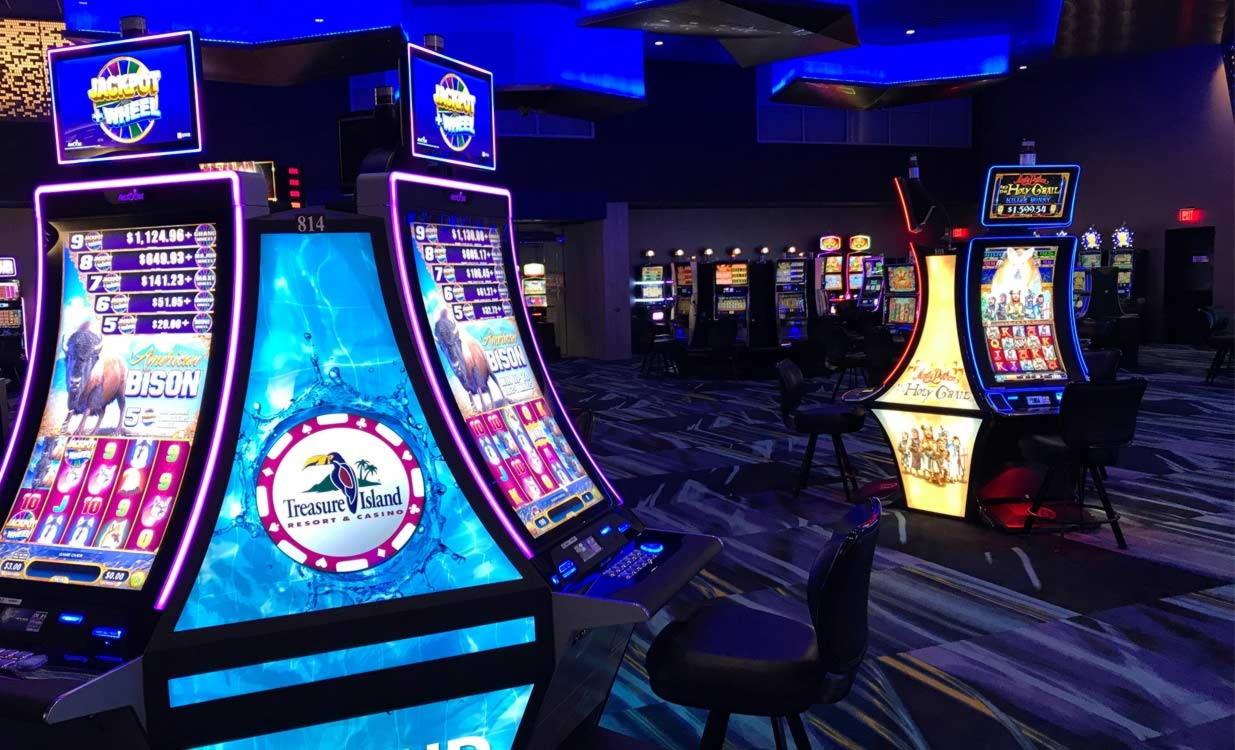 $245 Casino Tournament at Slots Angel
