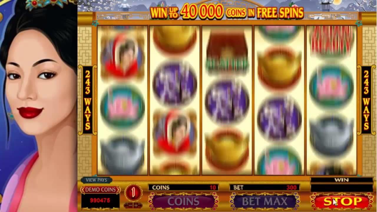€ 2690 m'hemmx każinò ta 'bonus ta' depożitu f'ABC Bingo