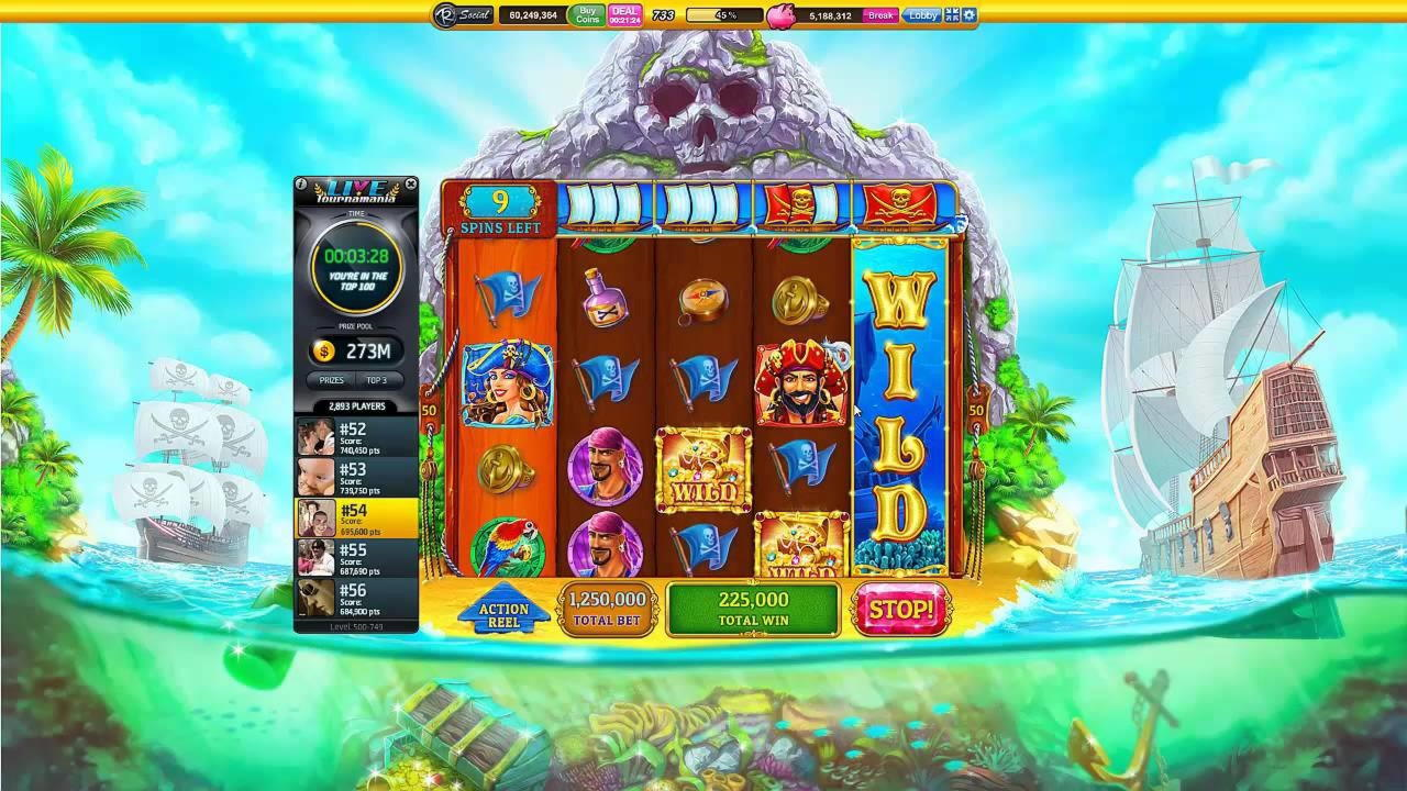 $ 370 Free Casino turnir na AU slotih