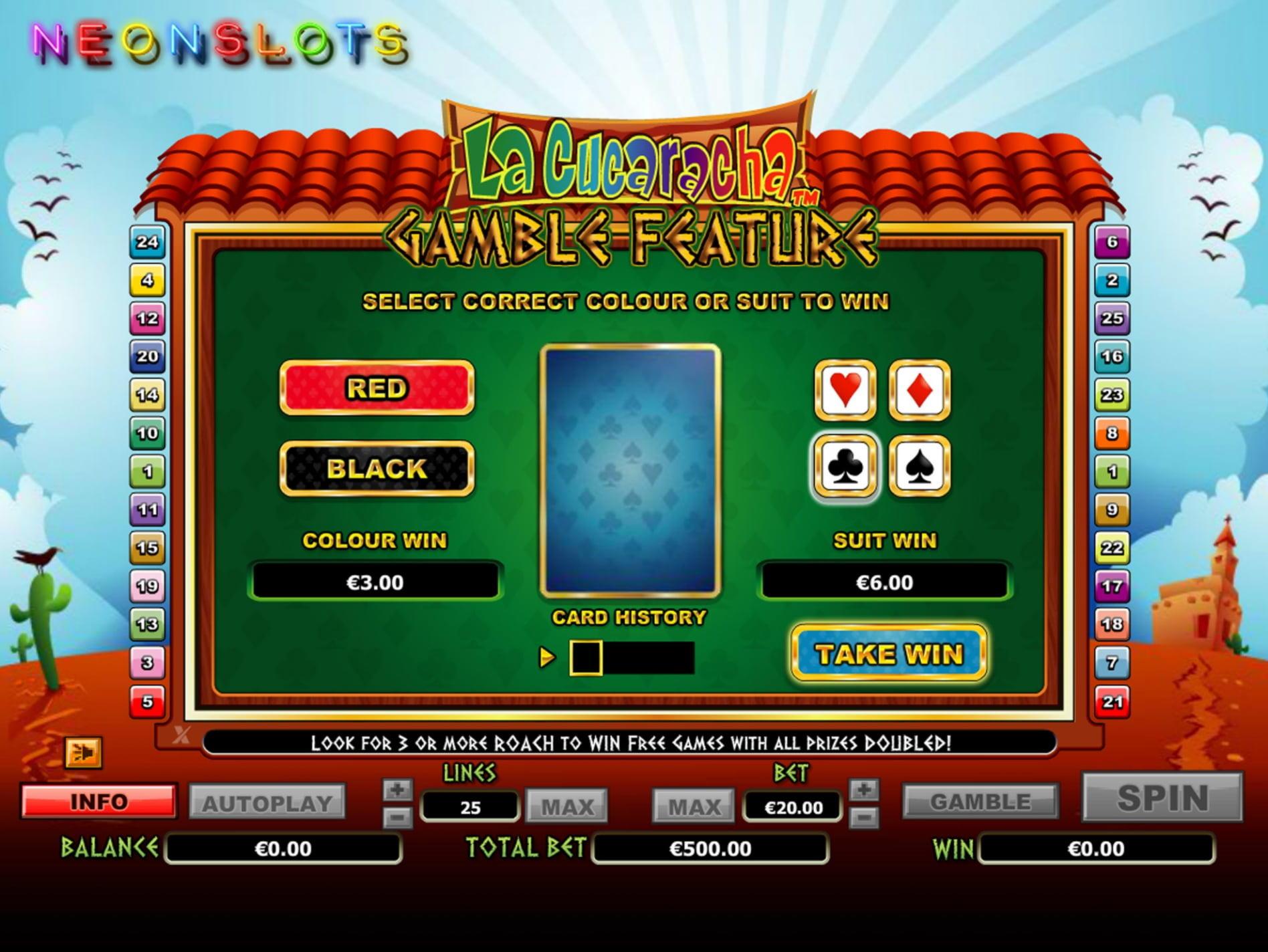 Tournoi 815 au Casino Dingo