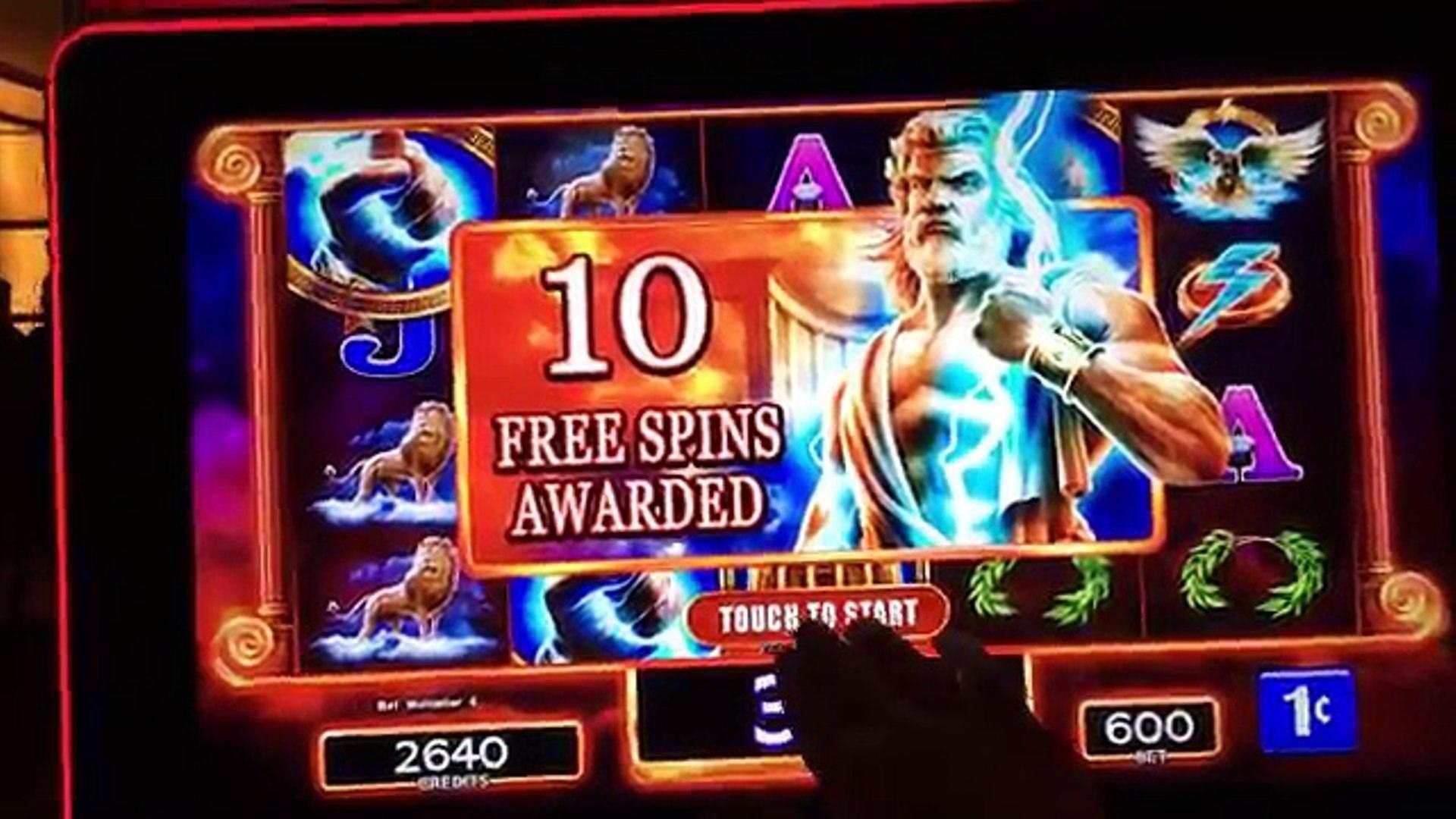 760% Zápas v kasíne v Casino King