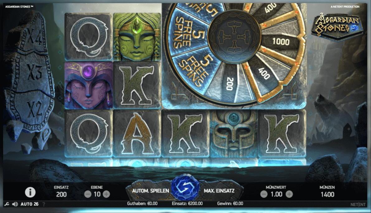 77 Free Spins casino sans dépôt à Atlantis Gold Casino