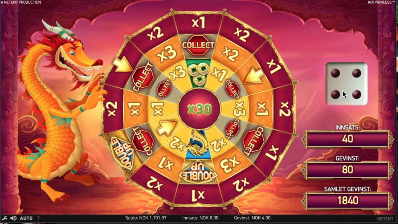 Tournoi 735 à Golden Star Casino