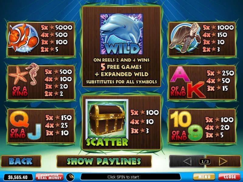EUR 555 No deposit casino bonus at Reload Bet