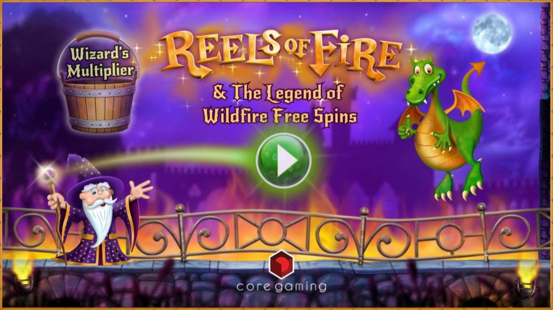 111 Free Spins at Slots 555