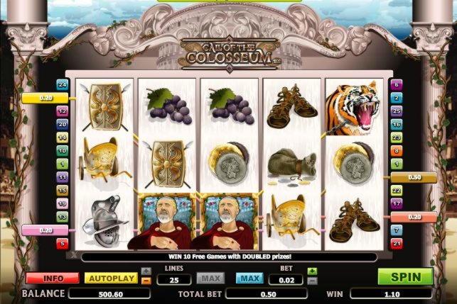865% Match at a Casino at Slots Angel