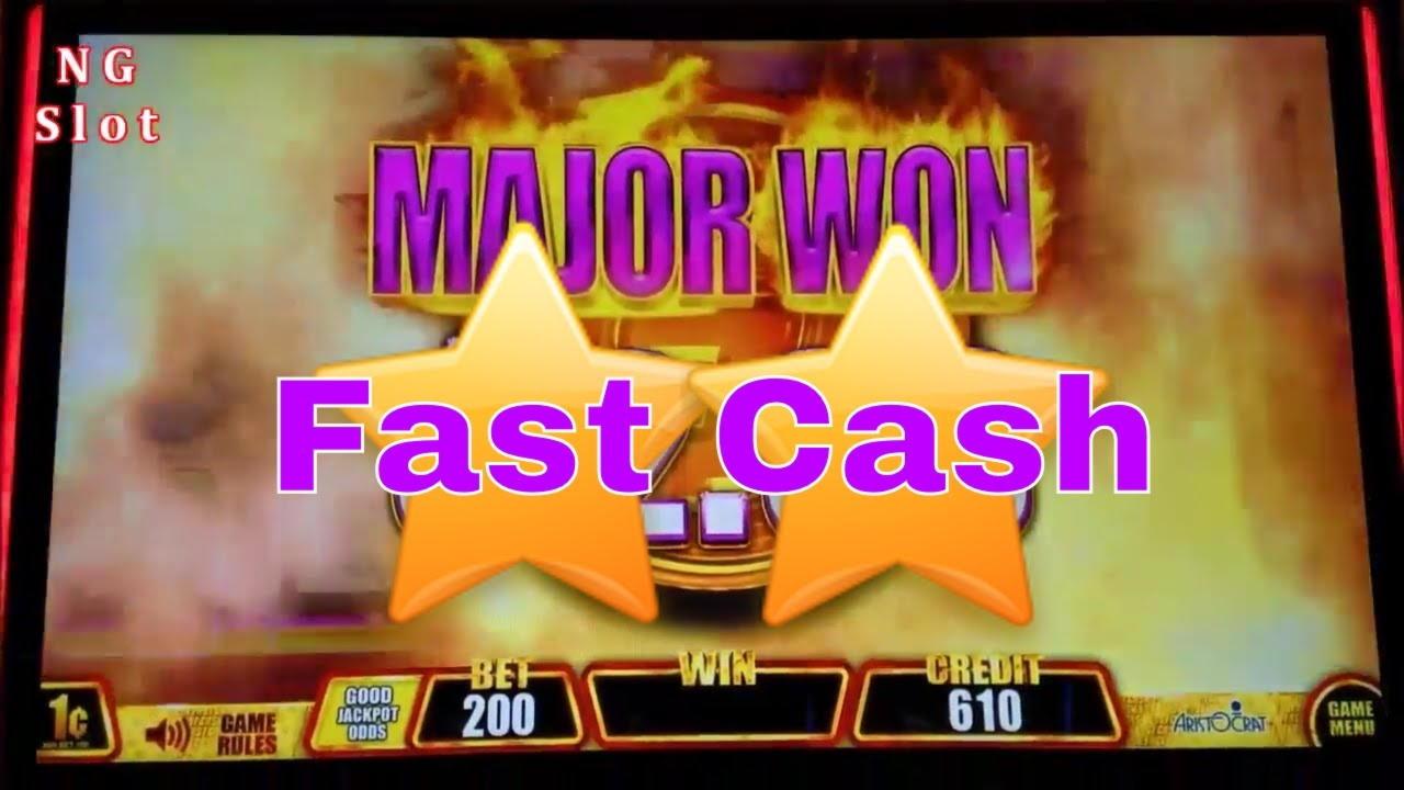 Bonus perlawanan 265% di Jackpot Luck