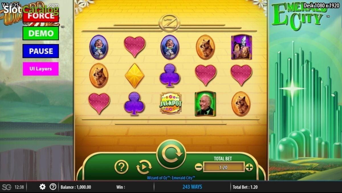 $ 275 turnaj v Next Casino