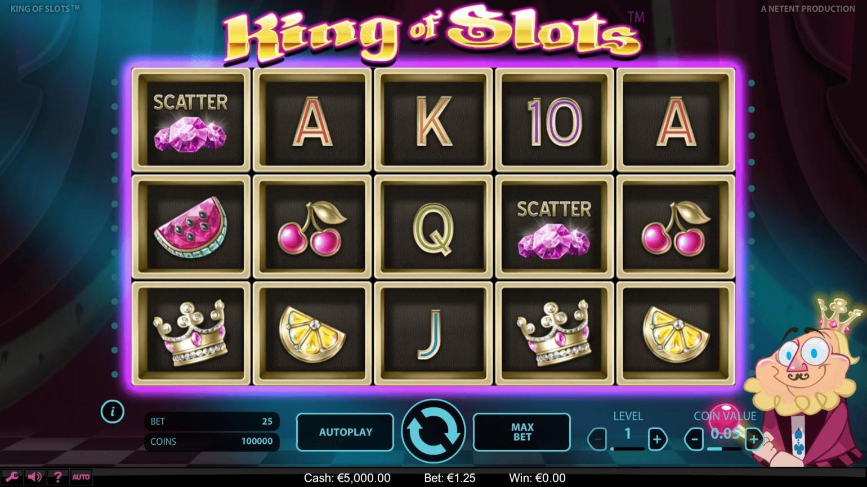 Bonus de bienvenue 265% Casino à Maxi Play
