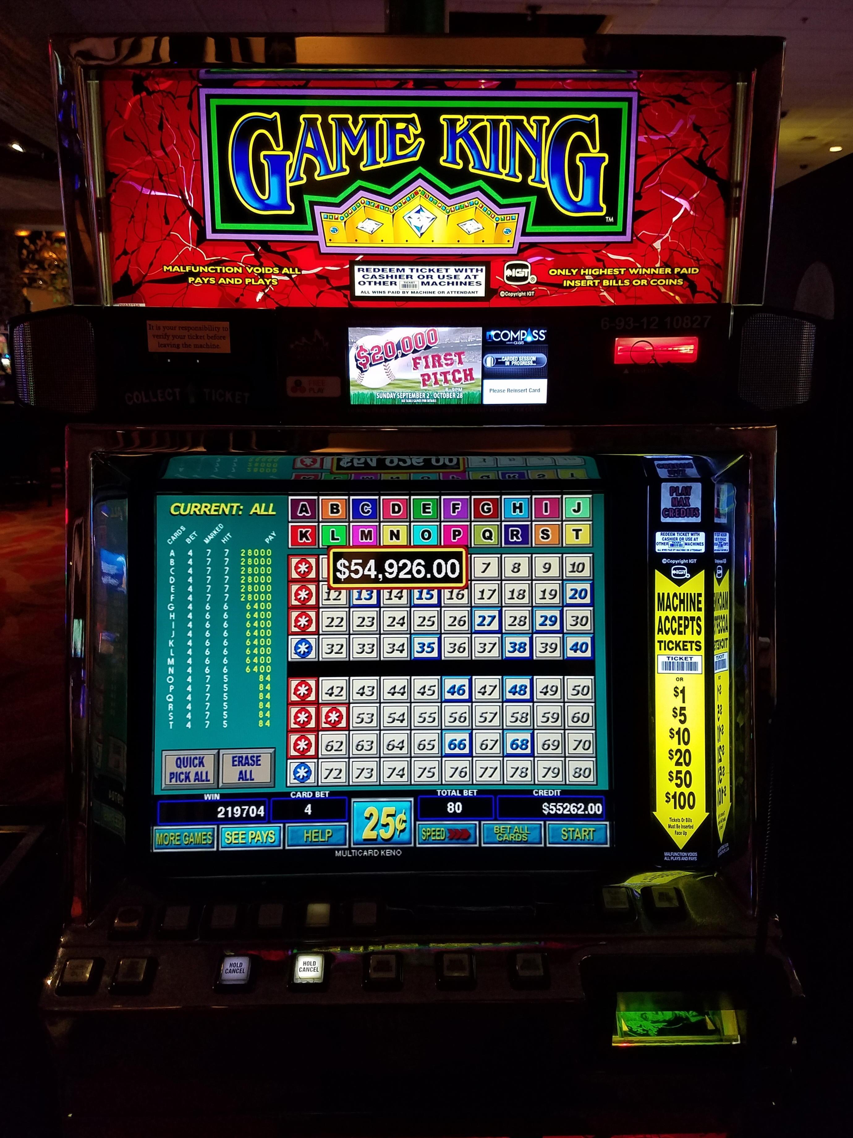 135 free spins casino at Spin Fiesta