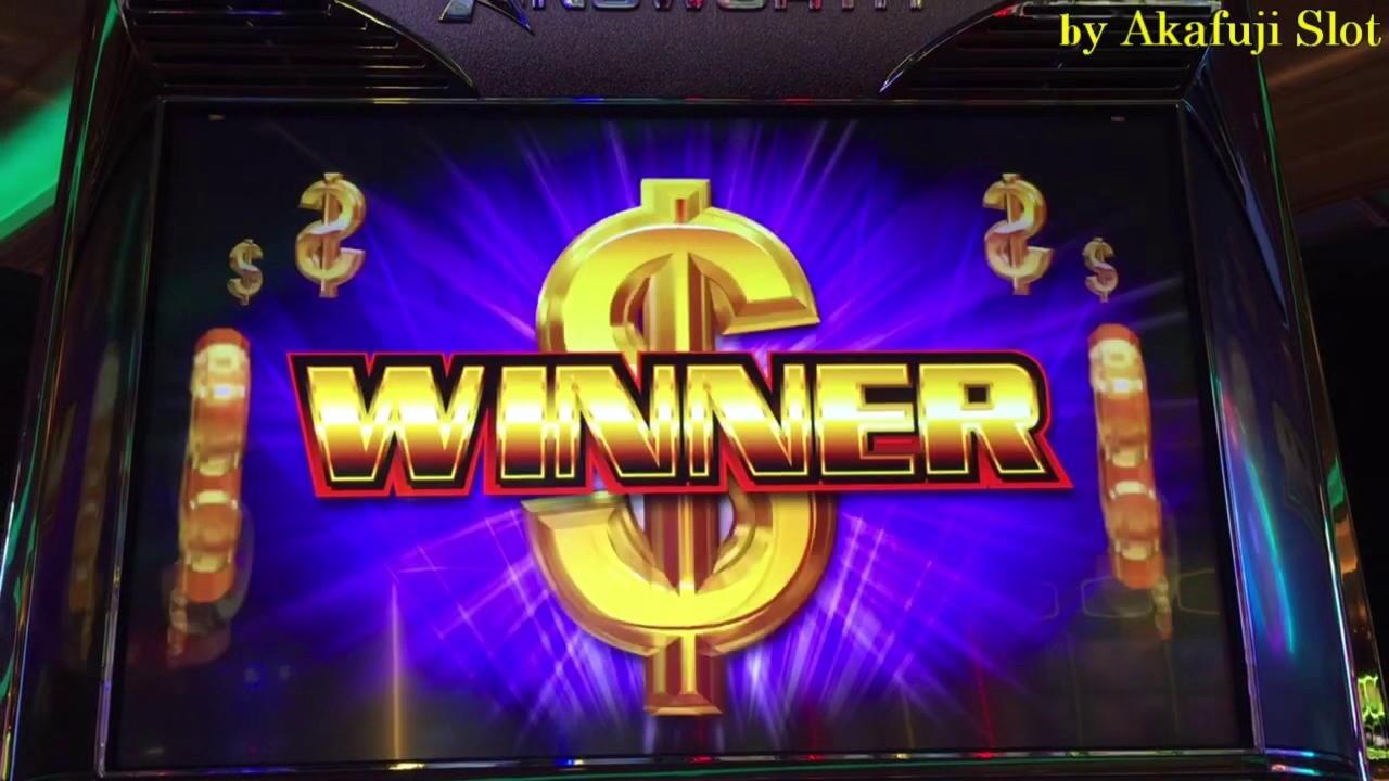 高级赌场的110%欢迎奖金