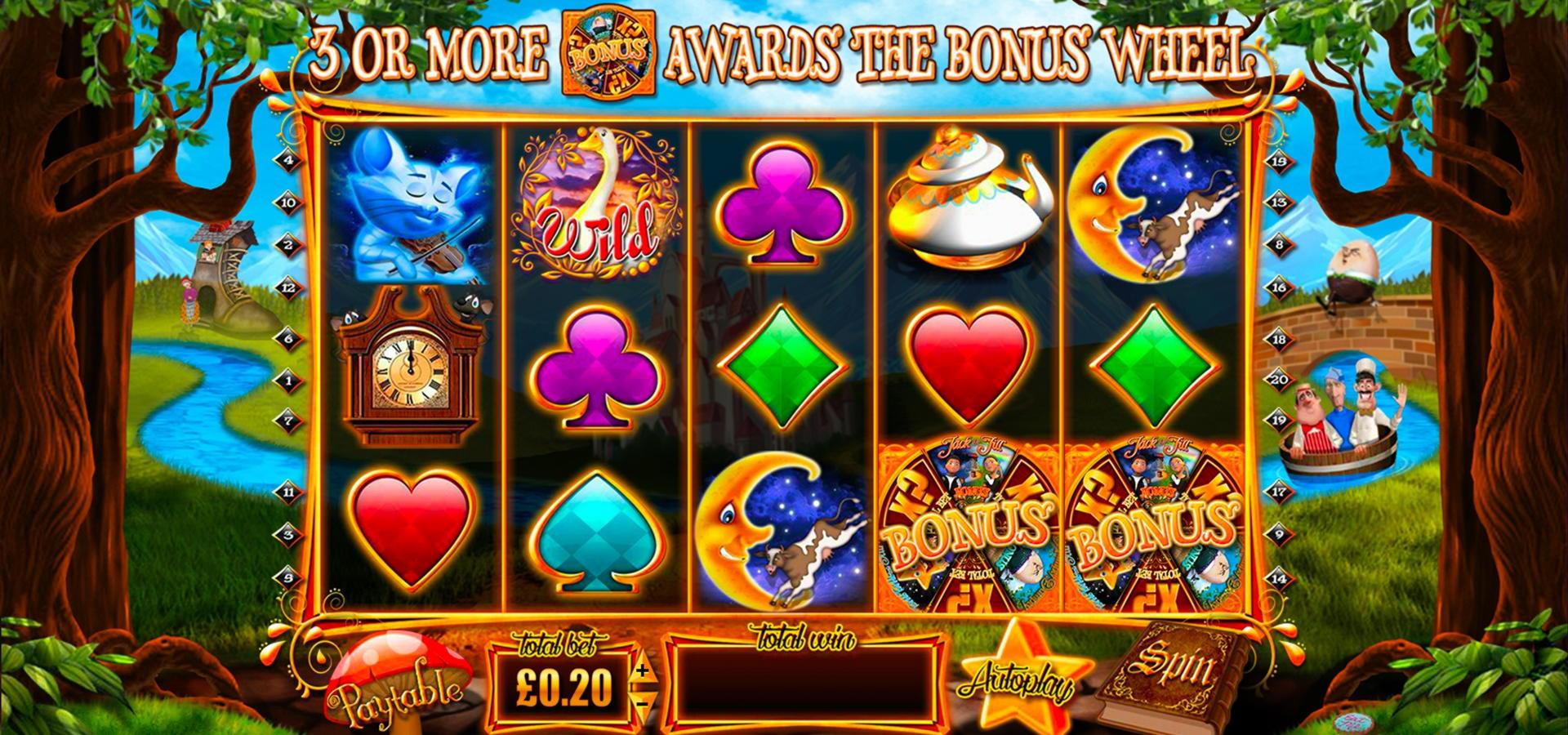225% Casino match bonus at LV Bet