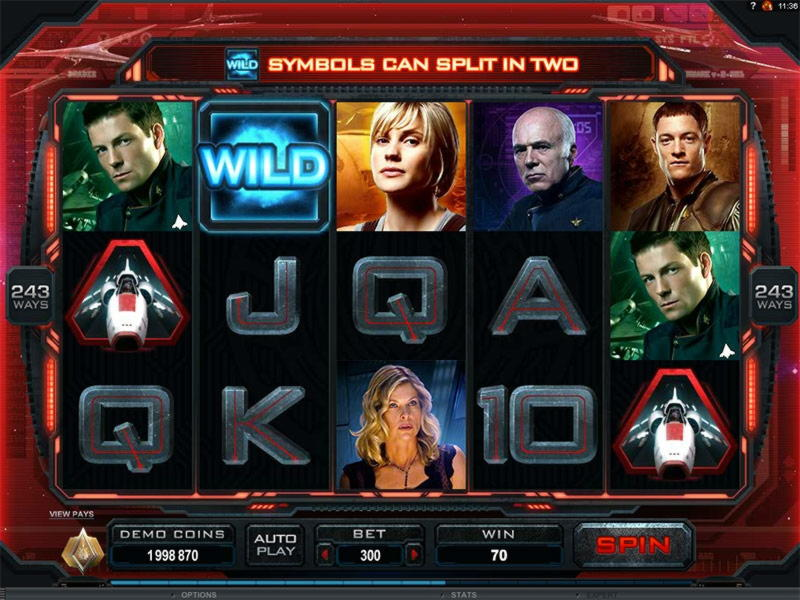 270 Free Spins bez depozita casino u Ninja Casino