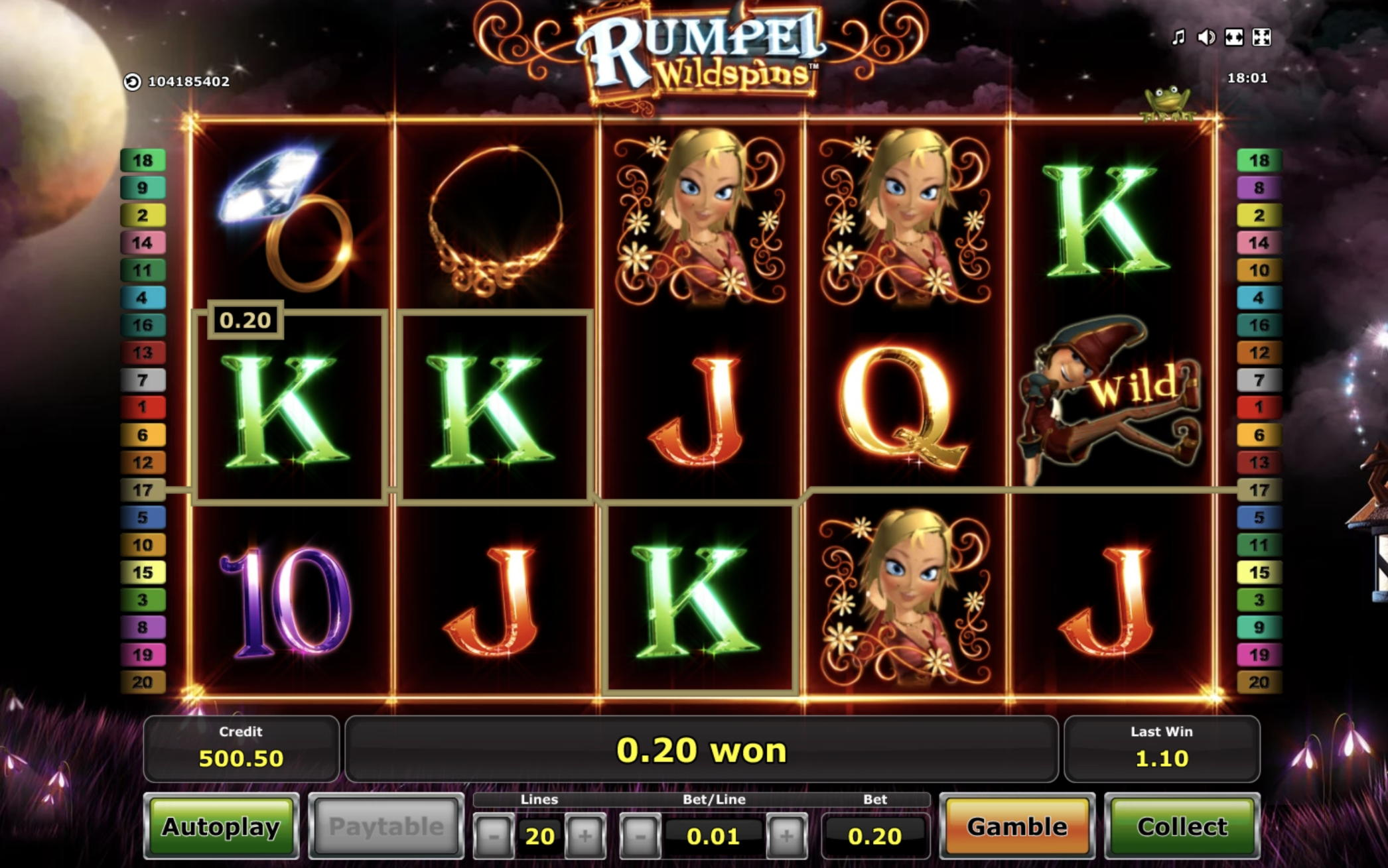 £ 690 FREE Casino Chip na 14 Redit