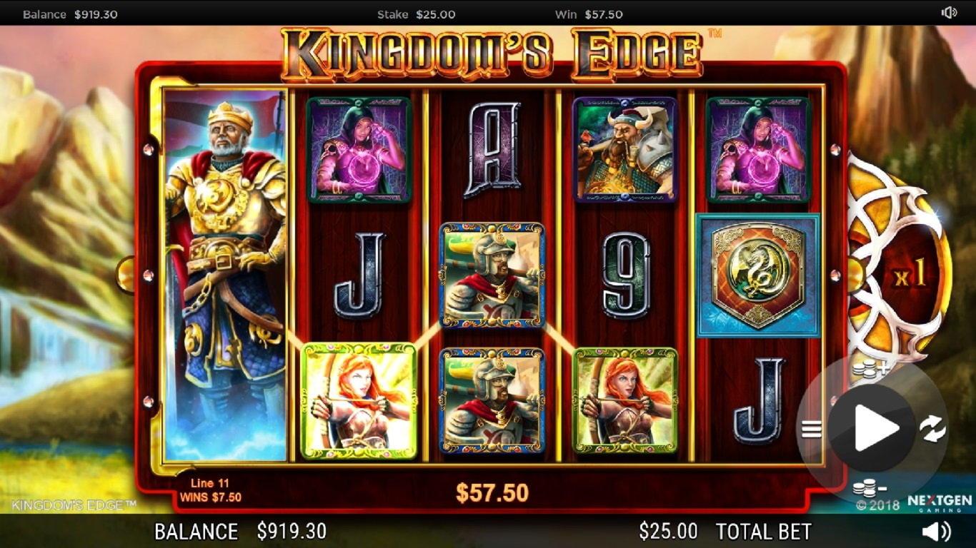 $500 Free Chip Casino at Slotter