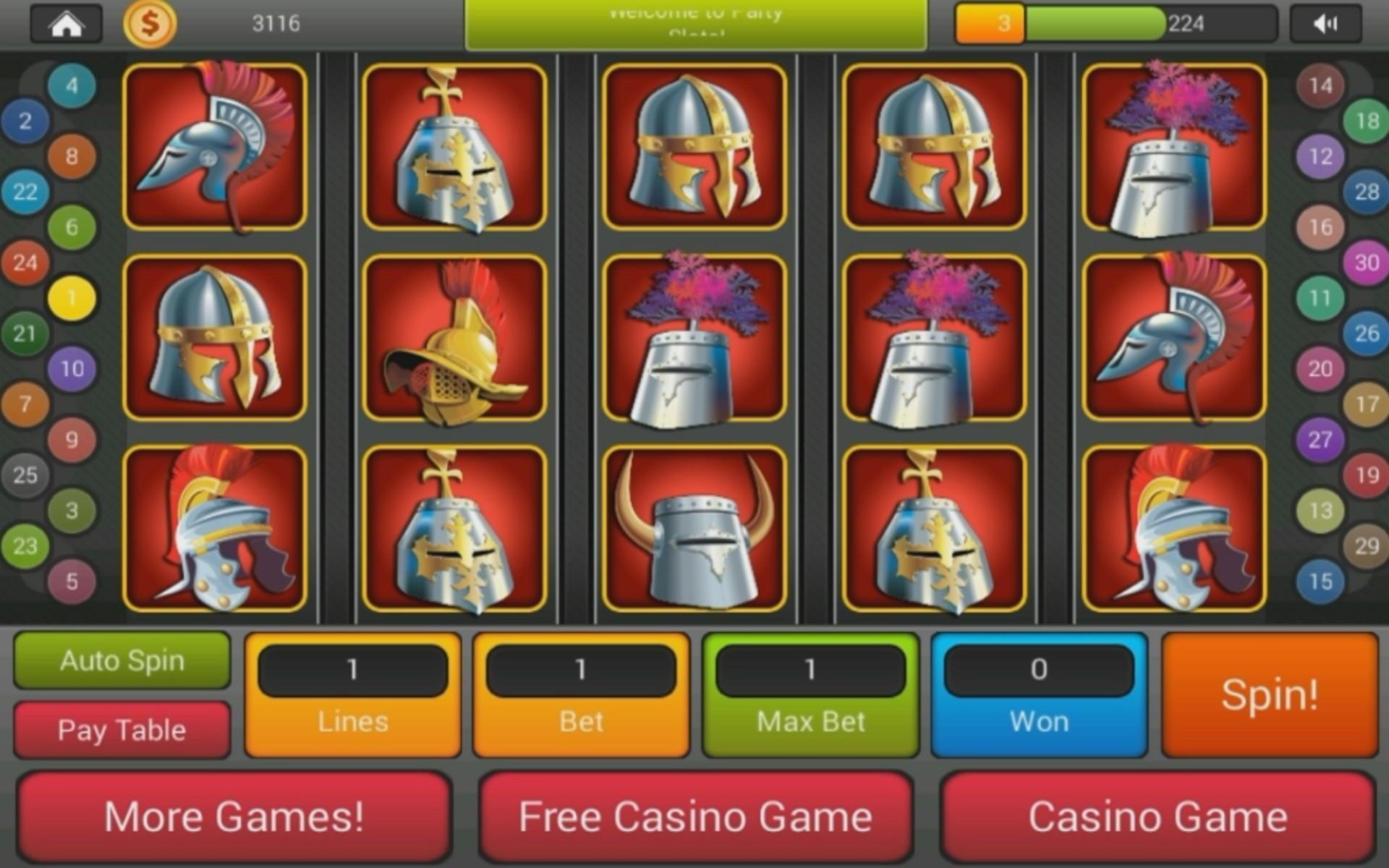 € 30 Mobile Freeroll Slot Tournoi bei Dunder