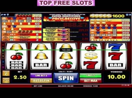 £555 Daily freeroll slot tournament at Slot Planet