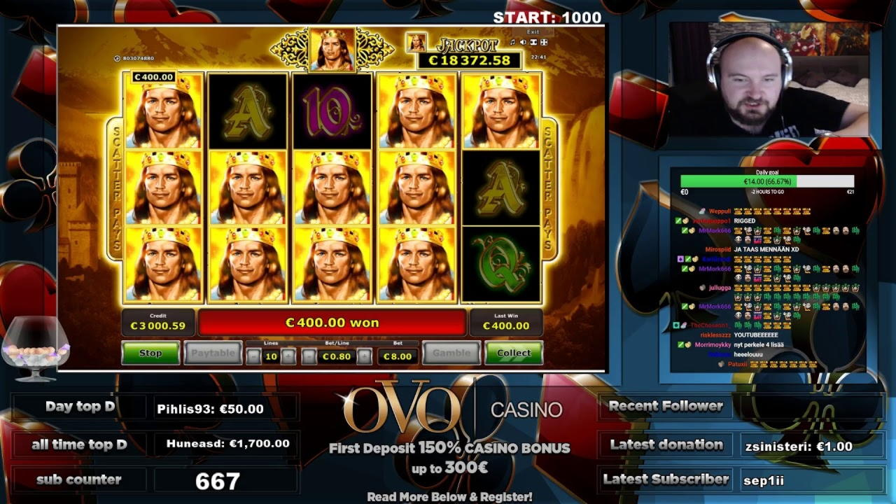 £99 Free Casino Ticket at Vegas Luck