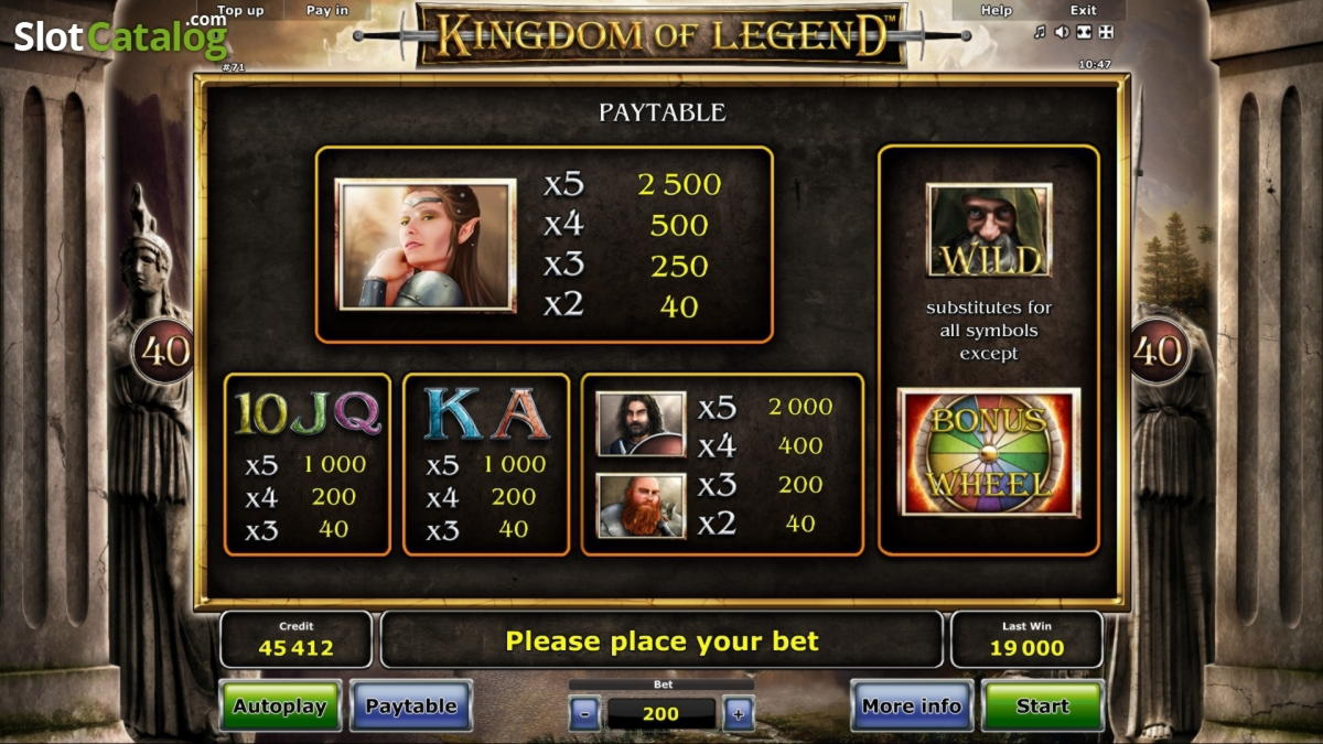 35 Loyalty Free Spins! na Inet Bet