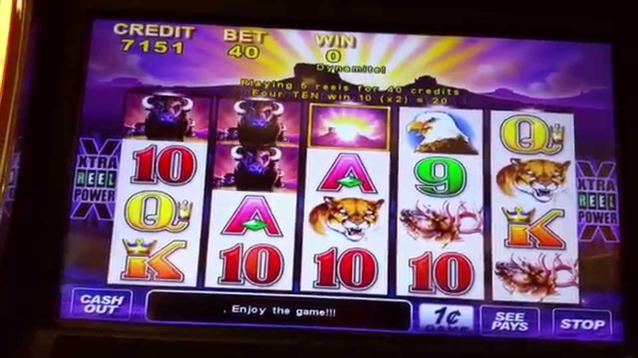 Eur 190 Free Casino Chip en las tragamonedas Vip
