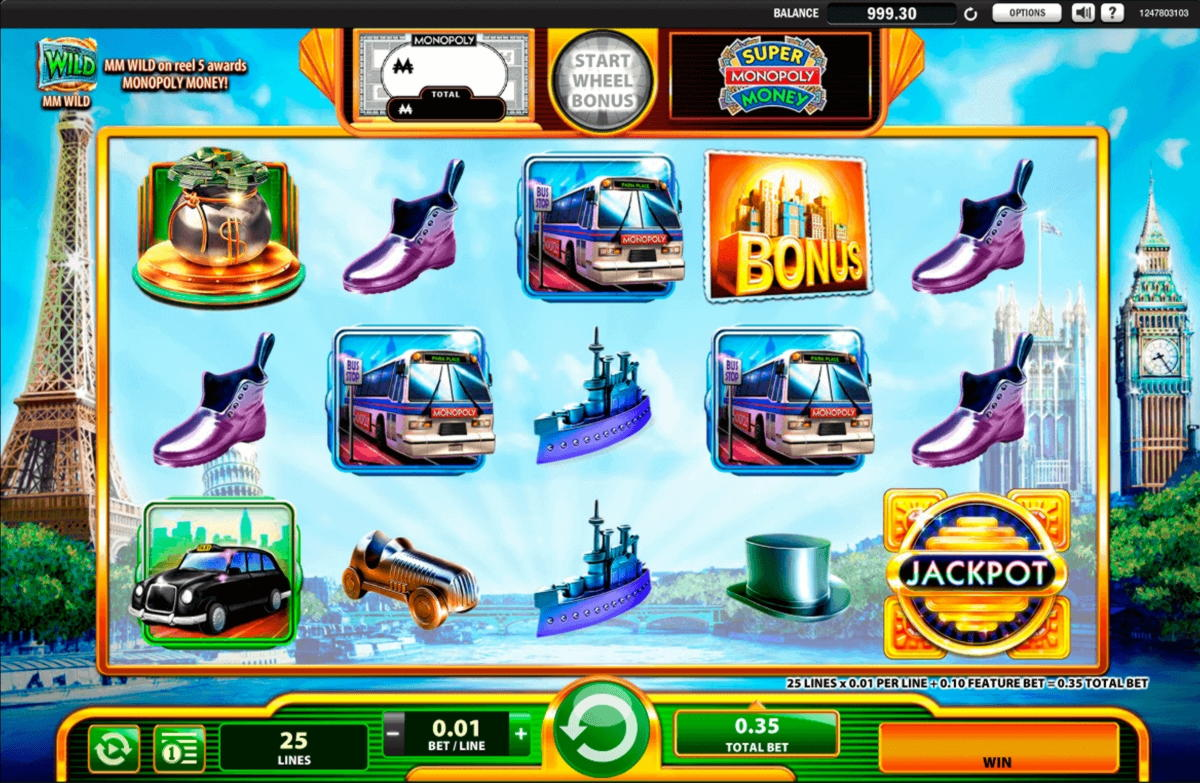 $ 605 gratuit au Calvin Casino