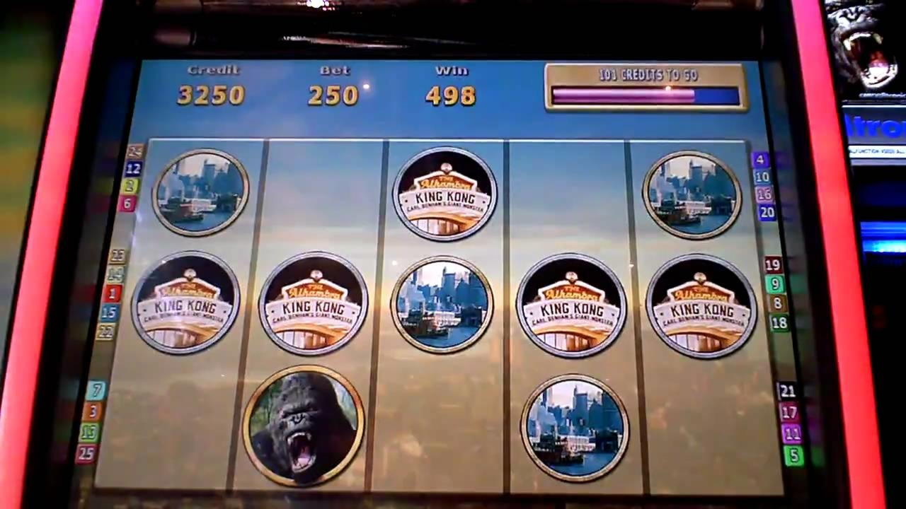 Billet de casino gratuit 305 au casino Punt