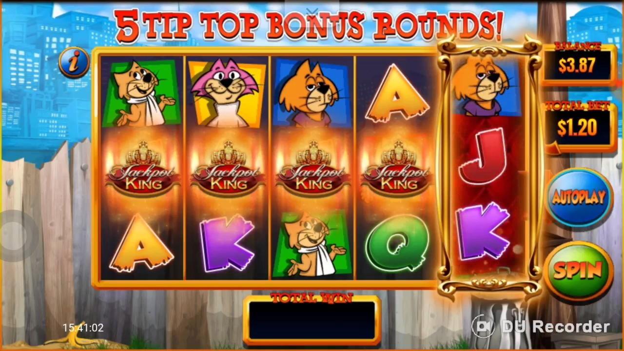 140 Free spins su MYB Casino