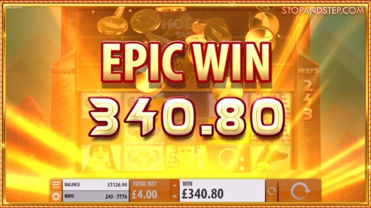 915% Match Bonus Casino at Euro Plays