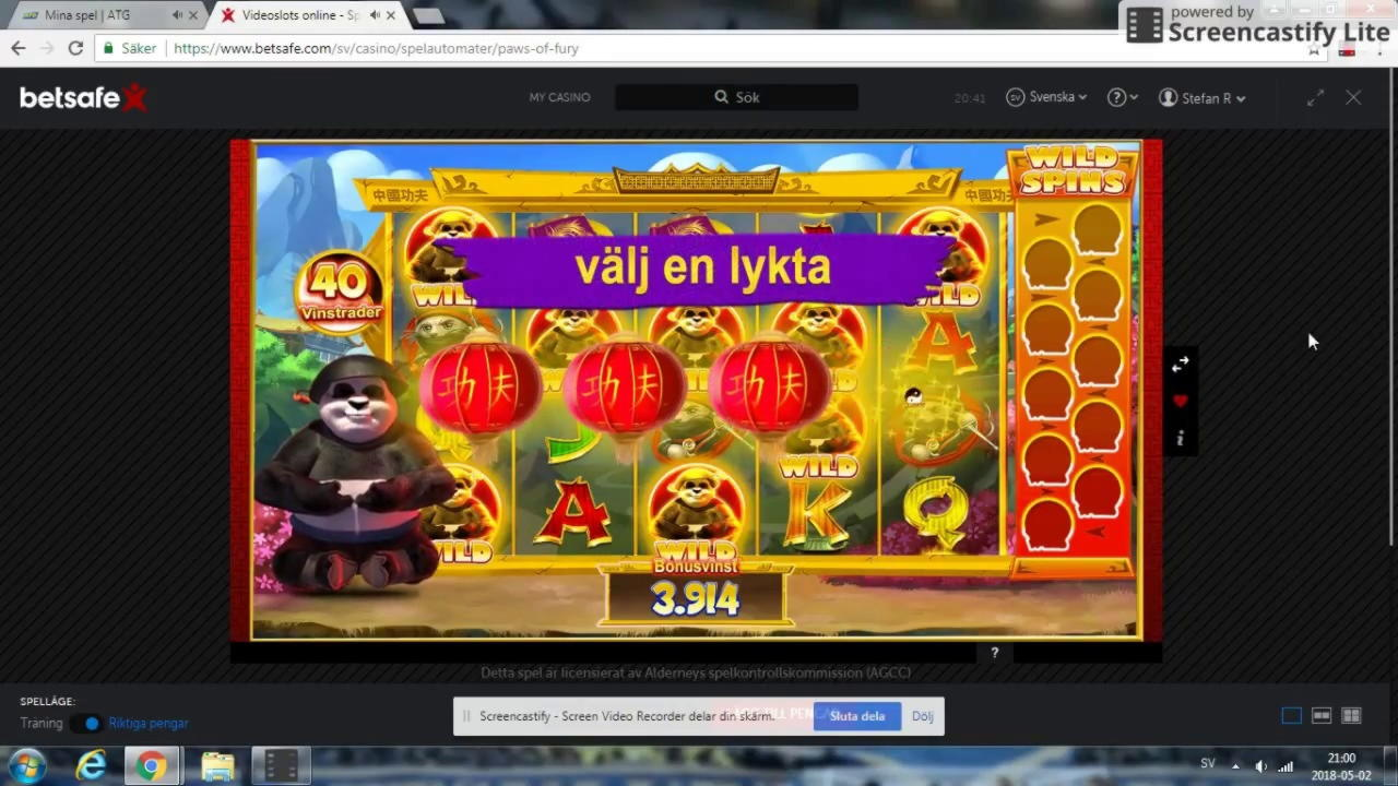 $2180 No deposit at Gold Fortune Casino