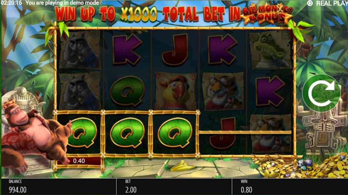 £ 550 Gratis casino chip på AfriCasino