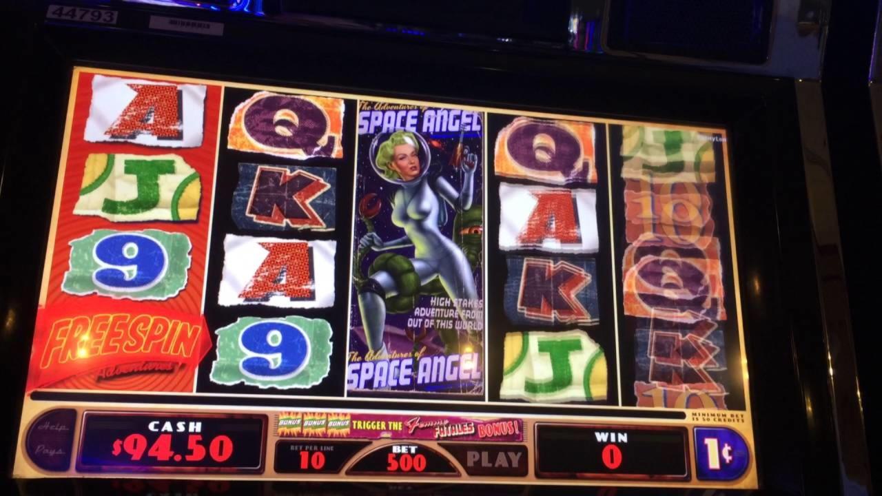 530% Bonus na uvítacie kasíno v Jackpot 21