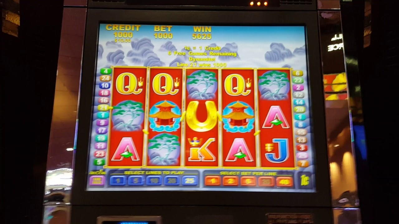 $595 Mobile freeroll slot tournament at Touch Lucky