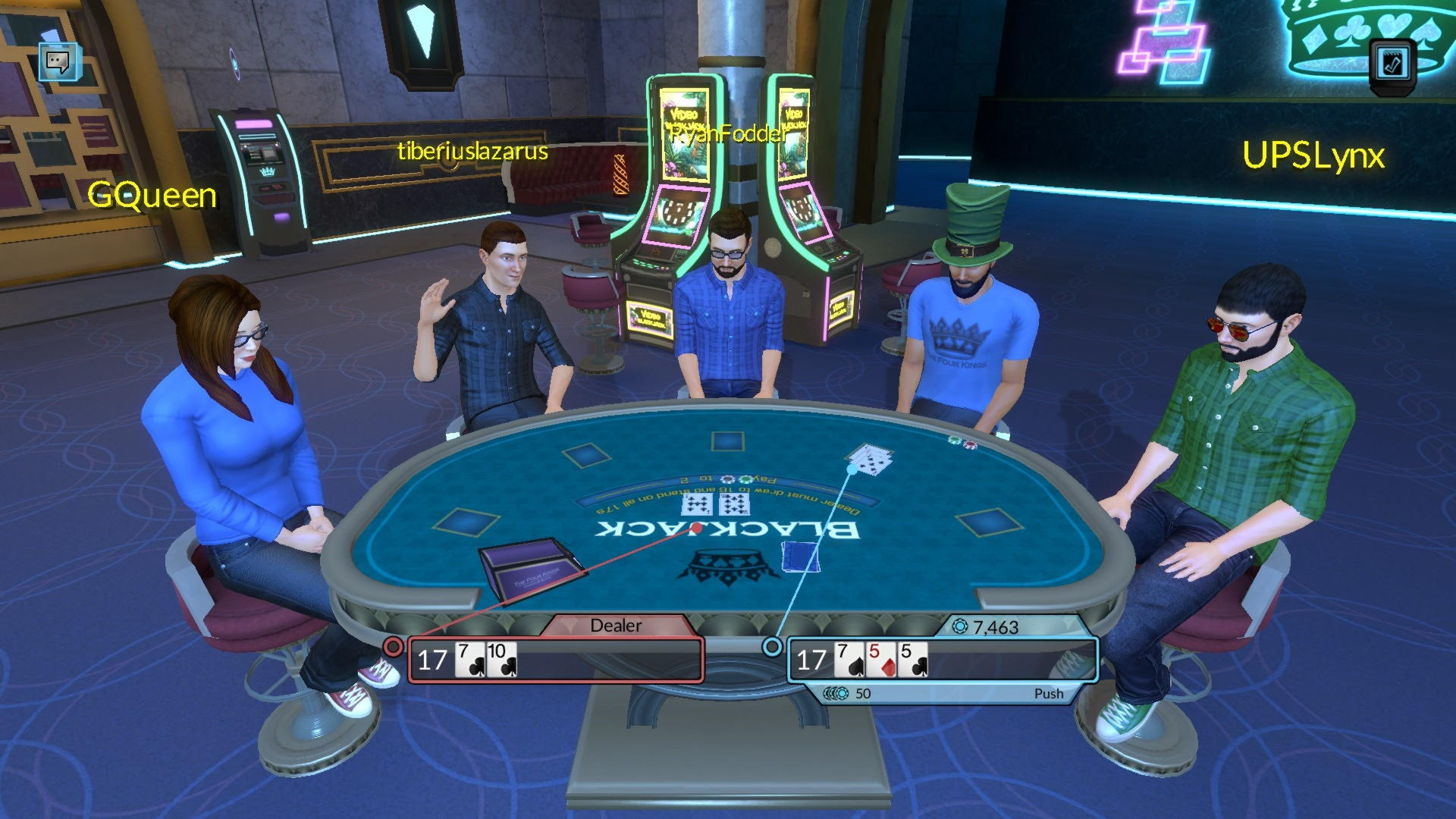 €40 Mobile freeroll slot tournament at Europa Casino