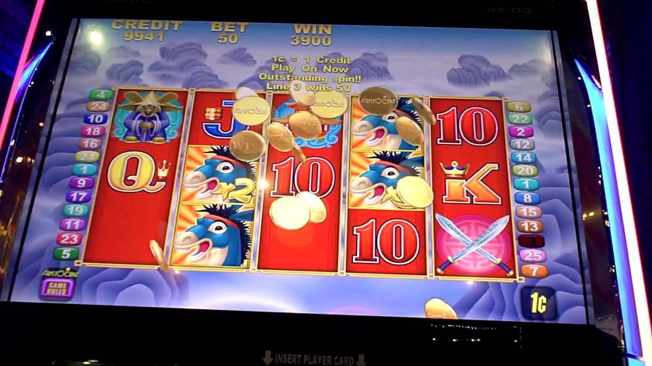 Casino EURO 55 FREE à Yay Bingo
