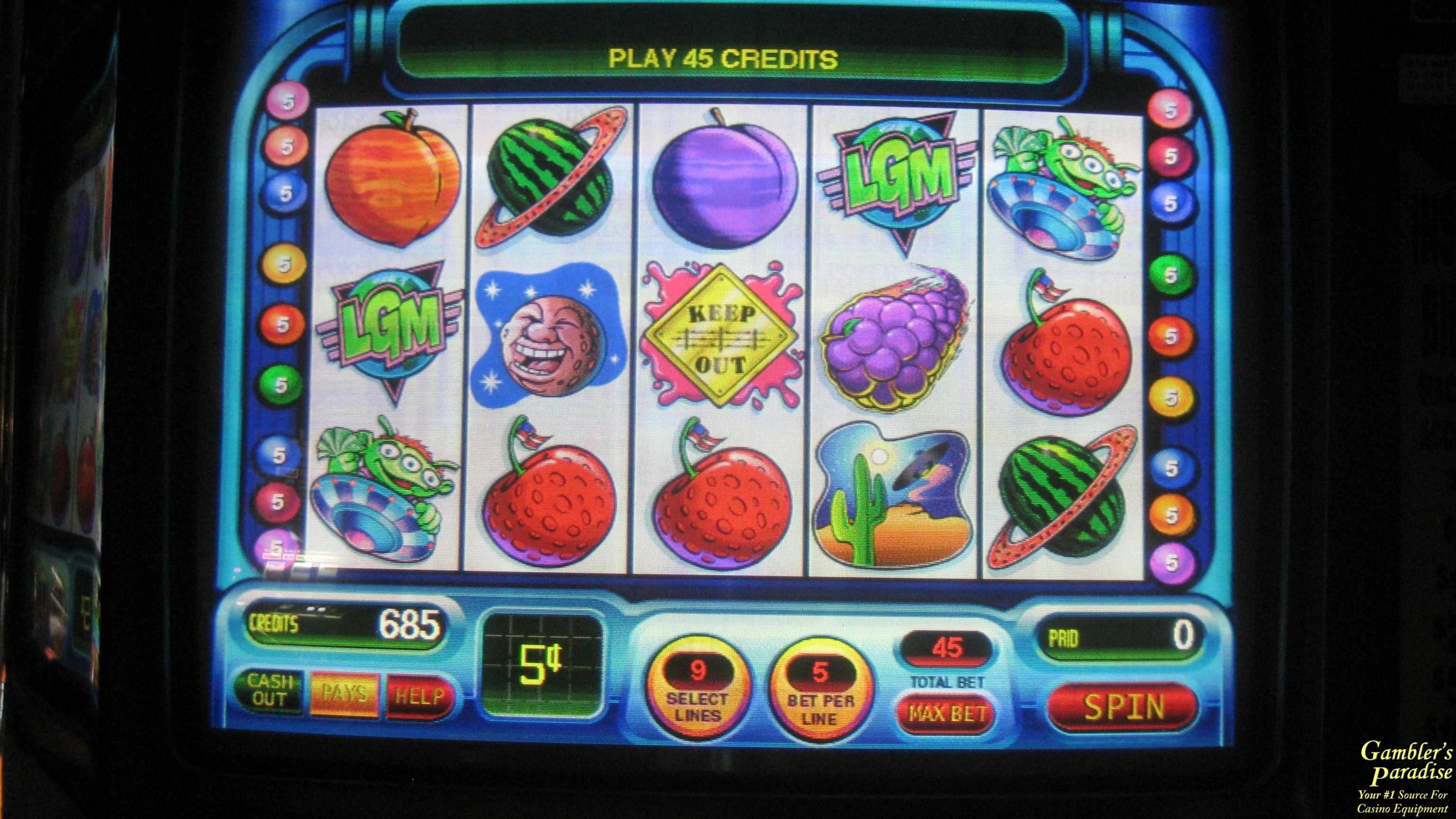 35 Spins non Solvo Play Casino ad Spintropolis