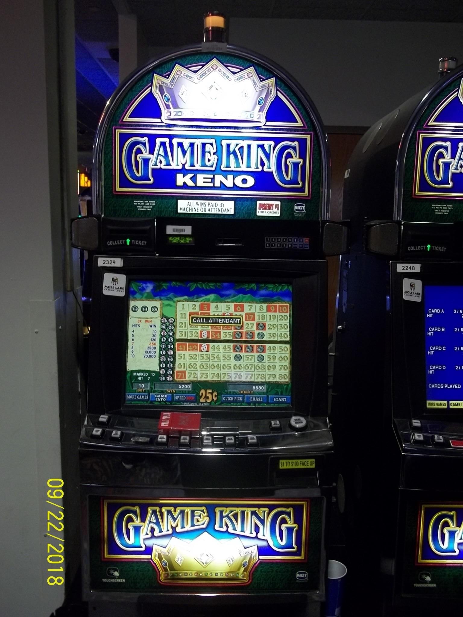Eur 195 Tournament at Napoli Casino