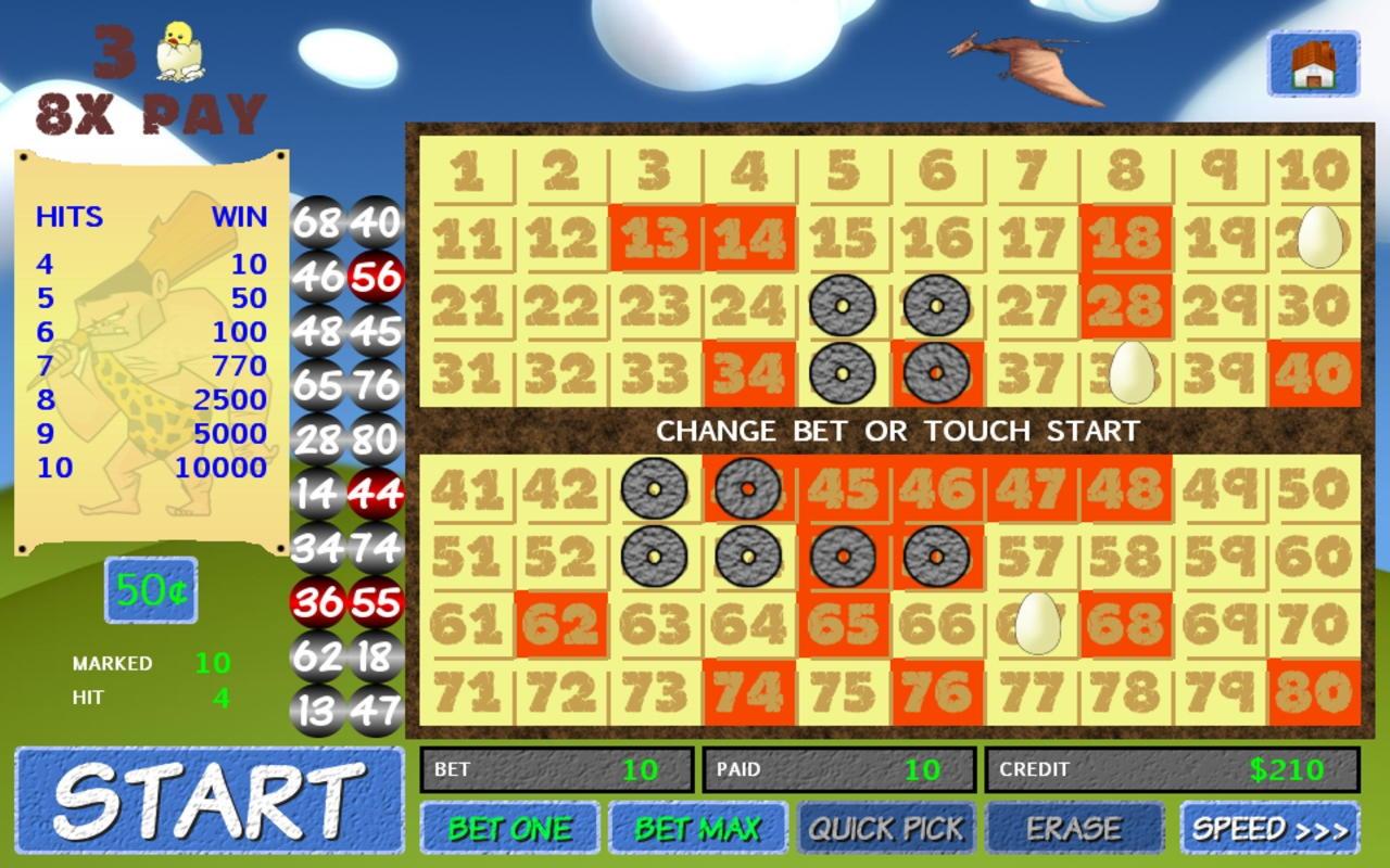 800% Match Bonus at IVI Casino