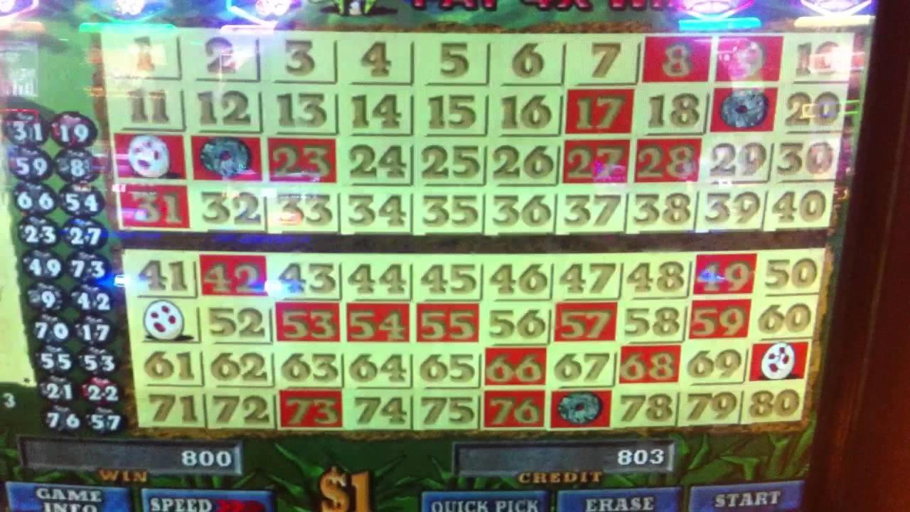 Tournoi $ 66 à This Is Vegas