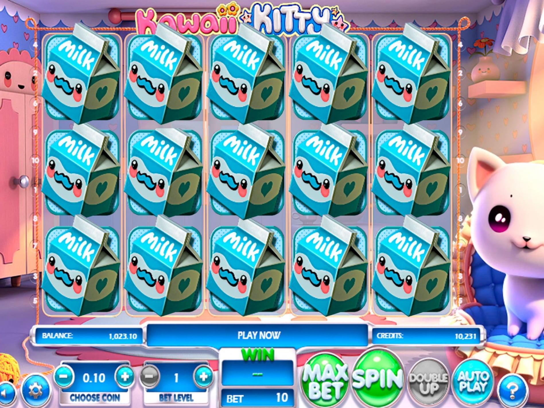 Eur 610 Online Casino Tournament at Match Book