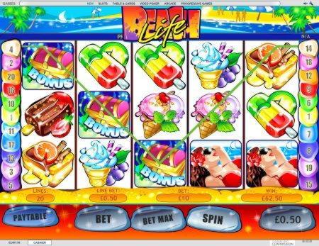 €50 Free Casino Ticket at Casino Slot