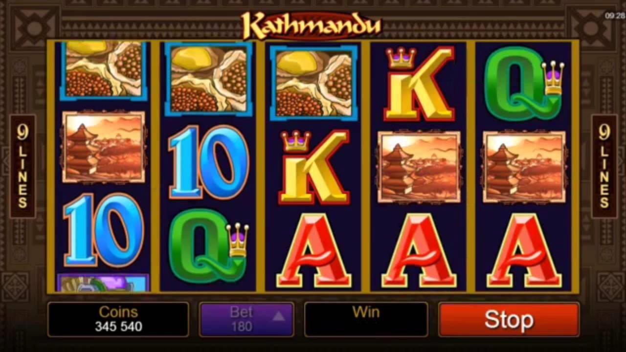 Ċippa ħielsa tal-EURO 555 fil-Casino Slot