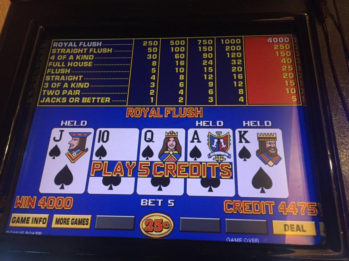 $ 2265 kee Bonus Casino am Chanz