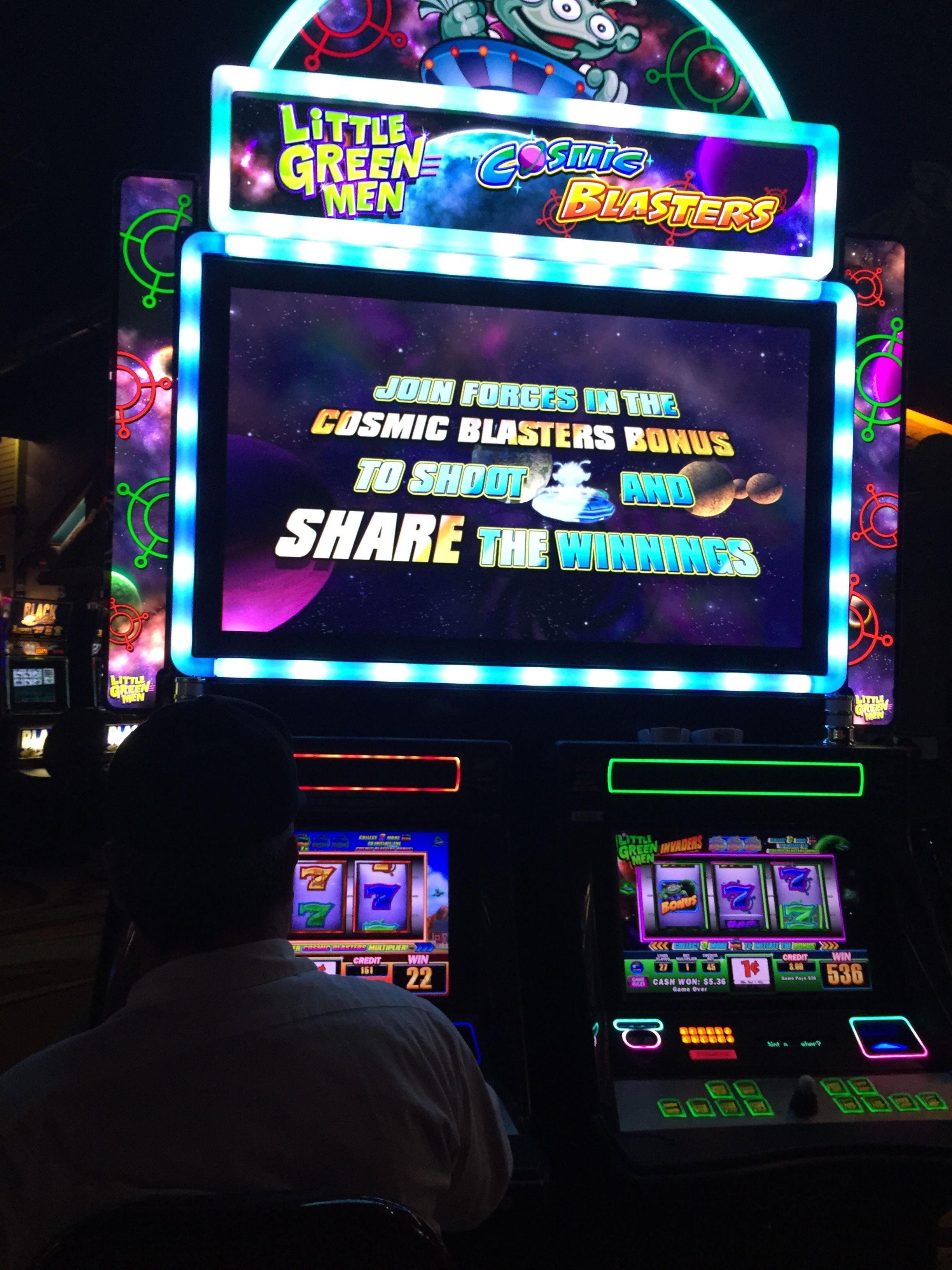 $875 Casino Tournament at Fruity Casa