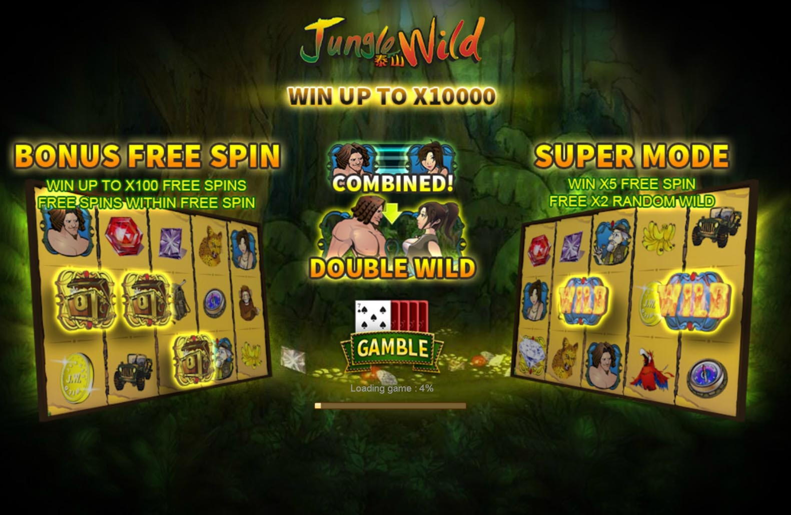 €965 Online Casino Tournament at Reload Bet