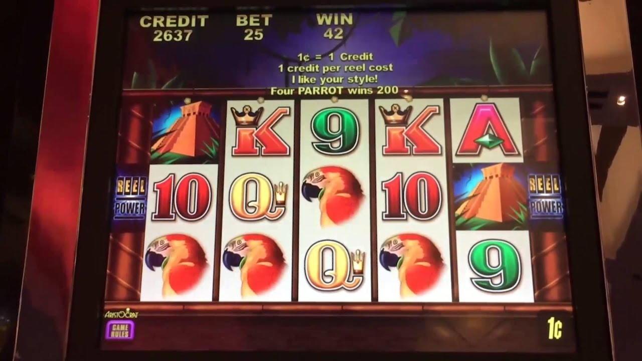 EUR 55 Casino Tournament at Bet Hard